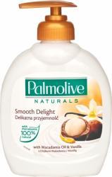 Palmolive mydło w płynie Delikatna Przyjemność z olejkiem makadamia i wanilią 300ml