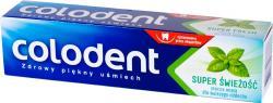 Colodent miętowa pasta do zębów super świeżość 100ml