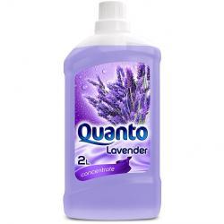 Quanto płyn do płukania 2L Lavender