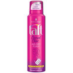Taft pianka 150ml Casual Chick Air-Dry