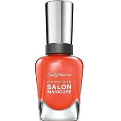 Sally Hansen lakier do paznokci 545 Firey Island Complete Salon Manicure