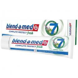 Blend-a-med Complete 7 Herbal 100ml pasta do zębów