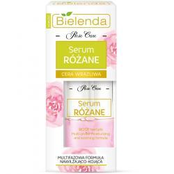 Bielenda Rose Care serum różane 30ml