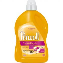 Perwoll płyn do prania 2,7L Care & Repair