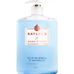 Bayleys of Bond Street mydło w płynie Wild bluebell & Waterlily 500ml
