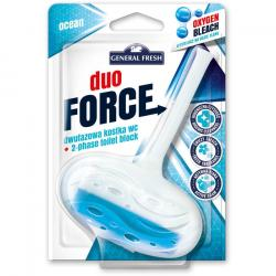 General Fresh 2- fazowa kostka toaletowa o zapachu morskim