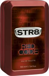STR8 woda toaletowa Red Code 100ml