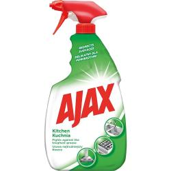 Ajax płyn do kuchni 750ml spray