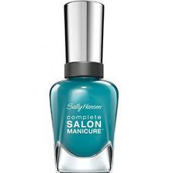 Sally Hansen lakier do paznokci 530 Please Sea Me Complete Salon Manicure