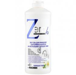 Zero Żel do czyszczenia łazienek 500ml