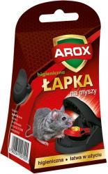 Arox łapka na myszy plastikowa