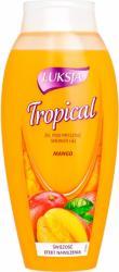 Luksja Tropical żel pod prysznic Mango 400ml
