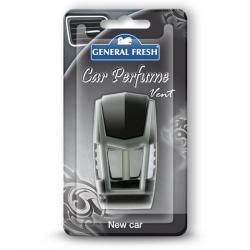 General Fresh odświeżacz samochodowy Vent New Car