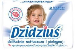 Dzidziuś mydło toaletowe 100g dla dzieci
