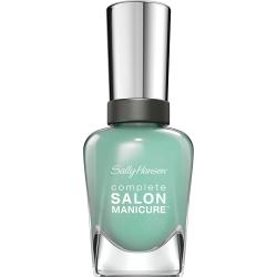 Sally Hansen lakier do paznokci 672 Jaded Complete Salon Manicure