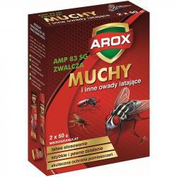 Arox preparat na muchy AMP 83 SG 100g
