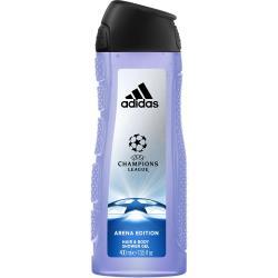 Adidas żel pod prysznic Men Uefa Champions League 400ml