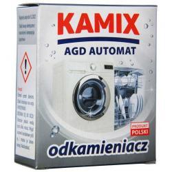 Kamix odkamieniacz w proszku 150g do sprzętów AGD