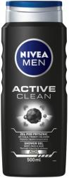 Nivea Men żel pod prysznic Active Clean 500ml