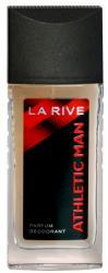 La Rive DNS Athletic Man 80ml