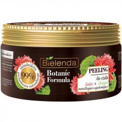 Bielenda Botanic Formula peeling do ciała 350g Nawilżająco-ujędrniający