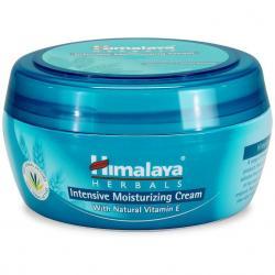 Himalaya Herbals krem do twarzy i ciała intensywnie nawilżający 50ml