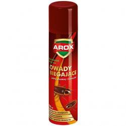 Arox Muchomor spray na owady biegające 400ml