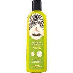 Babuszka Agafia balsam do włosów Cedr Syberyjski 280ml
