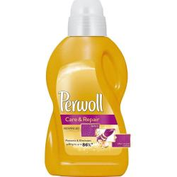 Perwoll płyn do prania 900ml Gold Care & Repair
