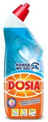 Dosia płyn WC Power Gel morski 750ml