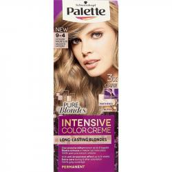 Palette farba 9-4 Waniliowy Blond