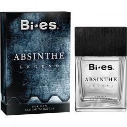 Bi-es Absinthe Legend woda toaletowa 100ml