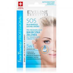 Eveline maseczka SOS do bardzo suchej skóry 7ml