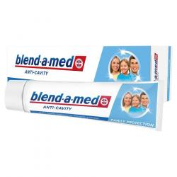 Blend-a-med pasta do zębów 100ml Family