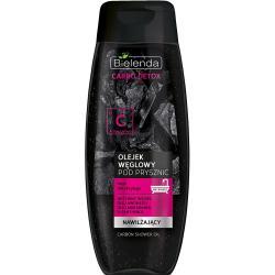 Bielenda Carbo Detox olejek węglowy pod prysznic 440g