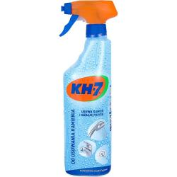 KH-7 płyn do usuwania kamienia 750ml Spray