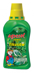 Agrecol nawóz do fikusów 350ml