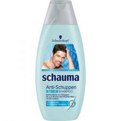 Schauma szampon 400ml Men Anti-Schuppen Classic
