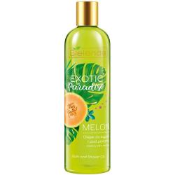 Bielenda Exotic Paradise olejek do kąpieli 400ml Melon