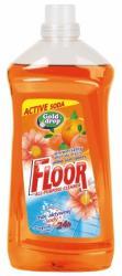 Floor płyn uniwersalny 1.5l tropikalny