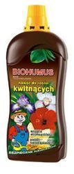 Agrecol nawóz do roślin kwitnących Biohumus Eko 750ml