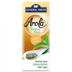 General Fresh Magiczna Szyszka zapas zielona herbata