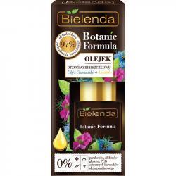 Bielenda Botanic Formula olejek do twarzy 15ml Przeciwzmarszczkowy