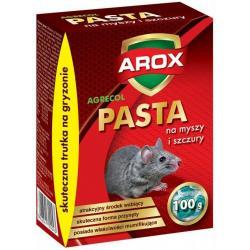 Arox pasta na myszy i szczury 100g