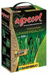 Agrecol nasiona traw Standard 5kg na każdy rodzaju terenu