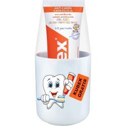 Elmex 0-5 lat pasta 75ml + kubek gratis