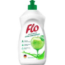 FLO Płyn do naczyń 500ml Green Aple
