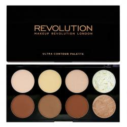 Revolution Ultra Contour paleta do konturowania