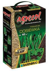 Agrecol nasiona traw dosiewka Super Łata 1kg