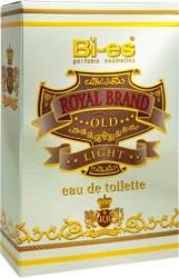 Bi-es Royal Brand Light 100ml woda toaletowa